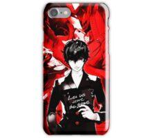 Persona 5 iPhone Case/Skin
