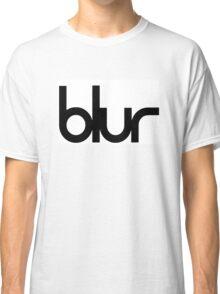 Blur logo Classic T-Shirt