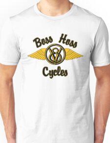 Boss Hoss Cycles Unisex T-Shirt