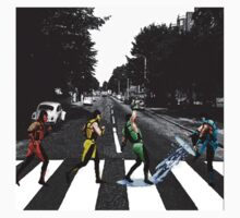 BEATLE KOMBAT by Team-AGP2014
