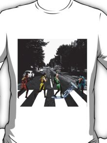 BEATLE KOMBAT T-Shirt