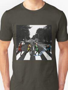 BEATLE KOMBAT Unisex T-Shirt