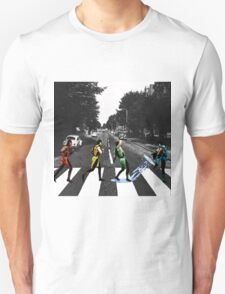 BEATLE KOMBAT T-Shirt