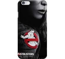 Erin Gilbert Ghostbusters (2016) iPhone Case/Skin