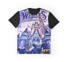 Wishes! Poster Graphic T-Shirt