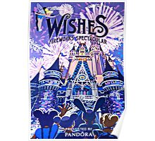 Wishes! Poster Poster