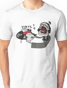 Delicious Vinyl Wall Arts Unisex T-Shirt