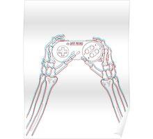 3D gaming 2nd gen Poster