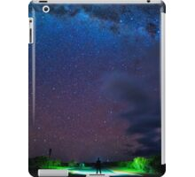 Sky Above iPad Case/Skin