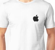 Apple Logo Unisex T-Shirt