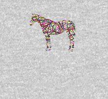 party horse Unisex T-Shirt