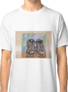 Dr Martin Boots Classic T-Shirt