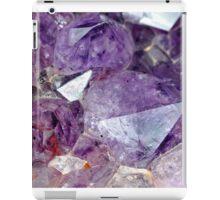 Cuarzo quartz iPad Case/Skin