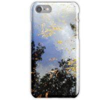 Foliage Reflection iPhone Case/Skin