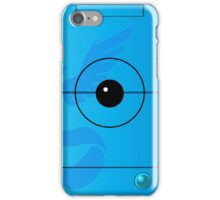 Team Mystic - Johto Pokedex Phone Case (Pokemon Go) iPhone Case/Skin
