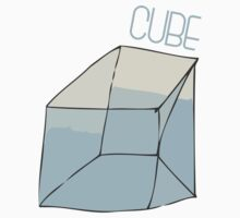 CUBE Kids Clothes