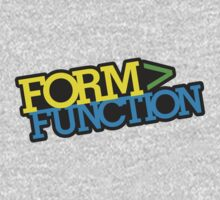 Form > Function (1) by PlanDesigner