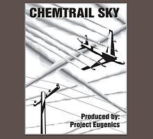Chemtrail Sky Unisex T-Shirt