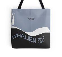 HYYH pt.2 x Saul Bass - Whalien 52 Tote Bag