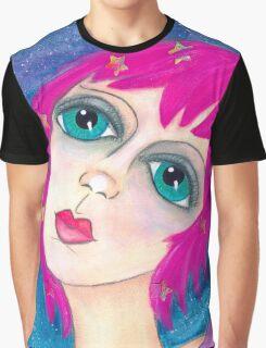 Wishful Thinking Graphic T-Shirt