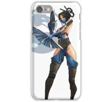 Kitana iPhone Case/Skin
