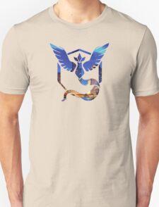 Pokemon Go Mystic Team City Lights Unisex T-Shirt