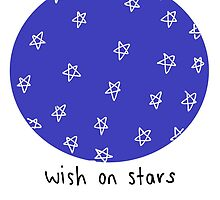 Wish On Stars by bluboca