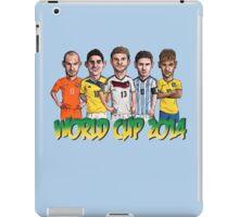 World's Best iPad Case/Skin