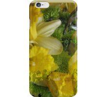 Daffodil Dance iPhone Case/Skin
