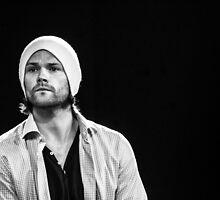 Jared Padalecki // Jus In Bello 5, 2014 by stardustphoto