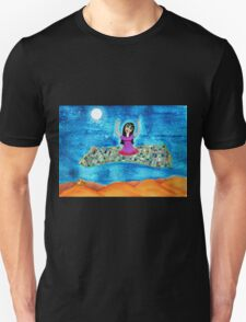 Missy's Magical Flying carpet Unisex T-Shirt