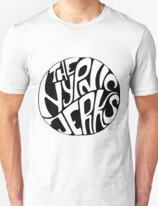 Hypnic Jerks Circle Logo Full T-Shirt