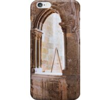 Sé de Lisboa. Igreja de Santa Maria Maior.  iPhone Case/Skin