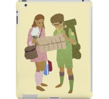 Sam + Suzy iPad Case/Skin