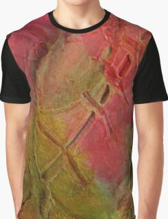 Mixed media 09 by rafi talby Graphic T-Shirt