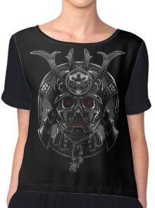 Samurai Darth Vader Chiffon Top