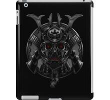 Samurai Darth Vader iPad Case/Skin