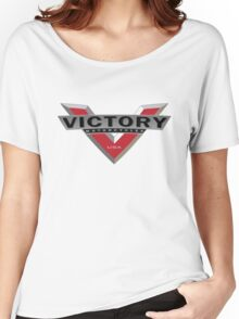 Victory MC Women's Relaxed Fit T-Shirt