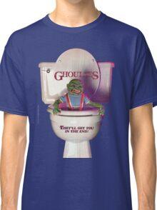 Ghoulies  Classic T-Shirt