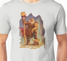 The Dwarf King Unisex T-Shirt