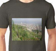 Greens Haifa Unisex T-Shirt