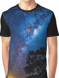 Which One To Wish Upon? Graphic T-Shirt