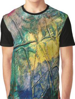 Mixed media 13 by rafi talby Graphic T-Shirt