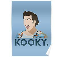 Kooky. Poster