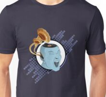 MUSIC STUCK IN YOUR HEAD Unisex T-Shirt