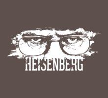 Eyes for Heisenberg by newdamage