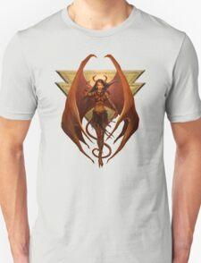 The Diabolist Unisex T-Shirt