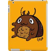 Junebug iPad Case/Skin
