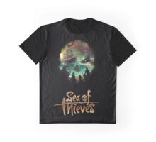 Sea of Thieves Graphic T-Shirt