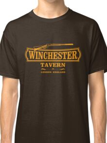Winchester Tavern Classic T-Shirt